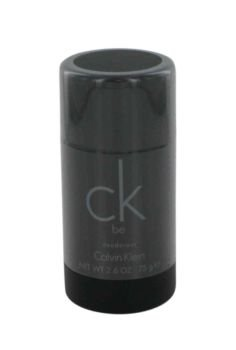 ck be deodorante uomo stick 75 ml