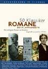 '50 Klassiker, Romane des 20. Jahrhunderts' von Joachim Scholl
