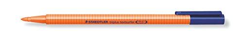 21RFTr%2BEBML - Staedtler Triplus Textsurfer Subrayador, juego de 4(362SB4)