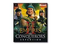 Age of Empires II: The Conquerors Expansion Pack [Importación Inglesa]