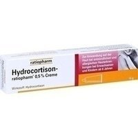 Hydrocortison-ratiopharm 0,5{29f8d58ebb70a4b0575ccfc8f40652a43f9c44a9d171cc762e36b34f49d3c952} 15 g