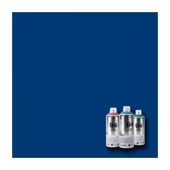 Bombe De Peinture Mtn  R Bleu Sombre AmazonFr Bricolage