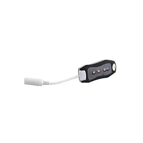 8 GB IPX8 Wasserdichter Clip MP3 Player FM Radio Unterwasser Schwimmen Tauchen Kopfhörer Stilvolle Erscheinung zum Schwimmen Duschen
