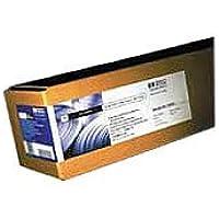 HP Q1445A White Bright Paper ROLL 594MMX45.7M Rotolo Carta fotografica - Confronta prezzi