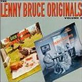 Lenny Bruce Originals 1