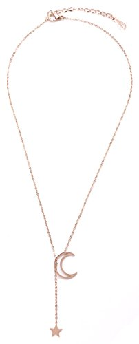 Zoom IMG-1 happiness boutique collana lariat stella
