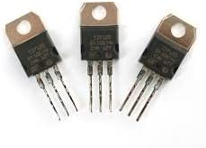DAYDEALZ TIP120 TO-220 NPN Complementary Silicon Power Darlington Transistors - Set of 2