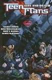 Teen Titans TP Vol 05 Life And Death