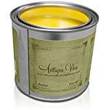 Best Amber Waxes - Maison Blanche Paint Company Amber Antique Wax Review