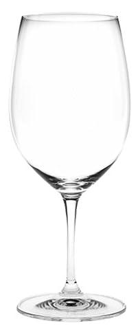 Riedel Vinum Bordeaux/Cabernet Glasses, Set of 4 by Riedel