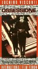 Ossessione [VHS]
