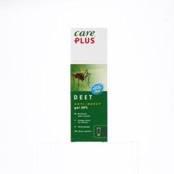 Insekten-gel (Care Plus Anti-Insect DEET 30% Gel 80ml)