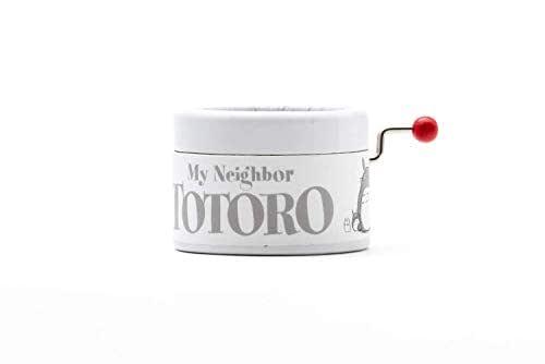 Carillon di My Neighbor Totoro. Il regalo per i fan dell'accattivante film di Miyazaki.