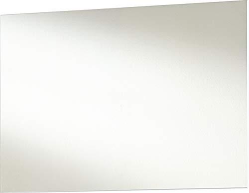 Germania 3181-84 Spiegel GW-Inside in Weiß, 80 x 58 x 3 cm (BxHxT)