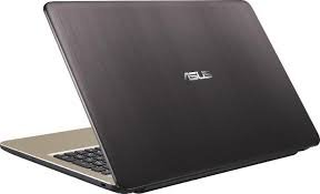Asus X541UA-DM1233D 15.6-inch Laptop (6th Gen Core i3-6006U/4GB/1TB/DOS/Integrated Graphics), Black