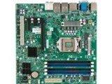 Super Micro D-C7Q67-O Server Mainboard (micro-ATX, Intel Q67, DDR3, 4x SATA, 10x USB 2.0)