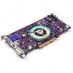 ASUS V8440 TD TV-out DVI scheda video 128MB GeForce4 Ti 4400 DDR TV-out DVI