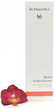 Dr. Hauschka: Körperbalsam Rose (145 ml)