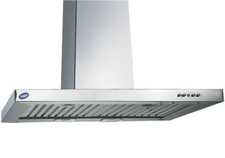 Glen GL6052 60cm Kitchen Chimney