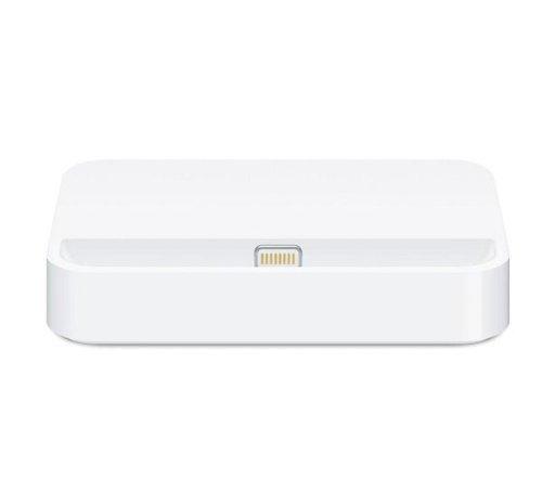 Apple Apple Dock Dockinstation Weiß für Apple iPhone 5/5S
