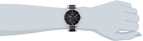 Festina Damen-Armbanduhr XS Trend Multifunktion Chronograph Keramik F16530/2