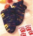 ABS-STOPPER für Socken