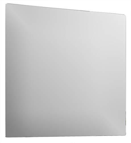 Badspiegel Wandspiegel 2137 - Größe wählbar, Größe:140 x 70 cm