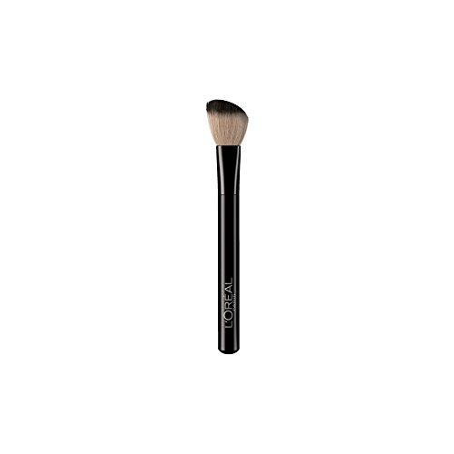 L'Oréal Makeup Designer Paris Face Shaper Pinceau de maquillage pour visage