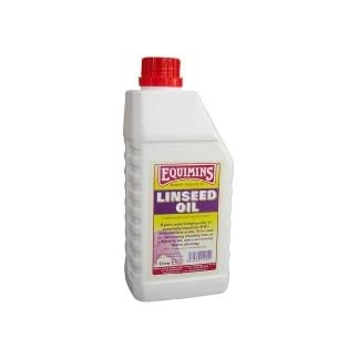 Equimins Linseed Oil Everyday Horse Coat Supplement 12