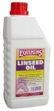Equimins Linseed Oil Everyday Horse Coat Supplement 1