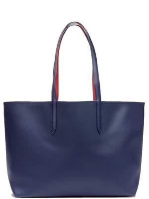 Lacoste Anna Fantaisie Shopping Bag Peacoat Hawai