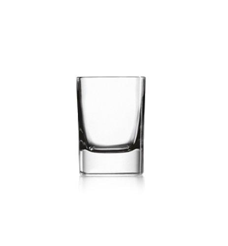 Luigi Bormioli Strauss Kristallglas 6 cl