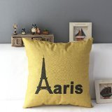 linen-cotton-famous-town-throw-pillow-case-sofa-bed-home-decor-car-cushion-cover