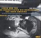 Leben und Tod des Kornettisten Bix Beiderbecke aus Nord-Amerika, 1 Audio-CD