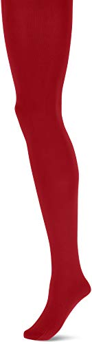 KUNERT Damen Strumpfhose Mystique 100 100 DEN, Rot (China Red 0900),  36/38 -