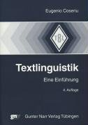 Textlinguistik: Eine Einführung (Tübinger Beiträge zur Linguistik)