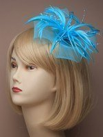 crystal-innovation-4412-aqua-brightly-coloured-large-looped-net-and-feather-fascinator-on-a-forked-c