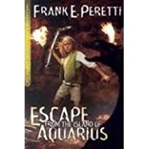Escape from the Island of Aquarius (Cooper Kids Adventures)