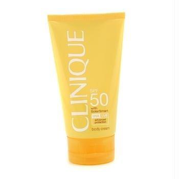 Clinique Body Cream with SPF50 150 ml
