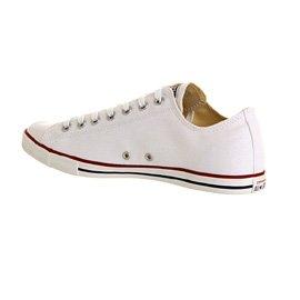 Converse Chuck Taylor Lean Ox Sneaker White