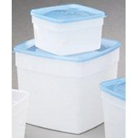 Stor Keeper Gefrierschrank Lebensmittel Container von Pfeil Kunststoff - Stor-keeper