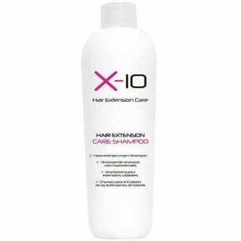 ung Care Shampoo 250ml (Grün-haar-verlängerung)