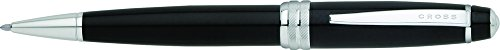 cross-bailey-black-lacquer-ball-pen-black