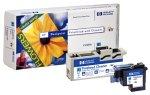 Preisvergleich Produktbild HP C4961A 83 Druckkopf und Druckkopfreiniger Standardkapazität 680 ml Multipack und uv, cyan