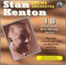 Songtexte von Stan Kenton and His Orchestra - 18 Original Big Band Recordings