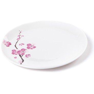 Shamila® Dessertteller Cherry Blossom 0,2l Bone China Blossom Bone China
