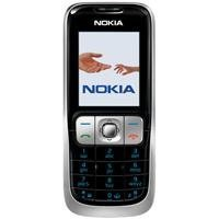 Nokia 2630 black (VGA-Digitalkamera mit 4-fachem Digitalzoom, Bluetooth, GPRS, EGPRS, Organizer) Handy (Berufliche Black Box)