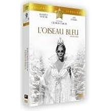 L'oiseau bleu DVD Collection Hollywood Legends George Cukor (réalisateur) - DVD Zone 2 . Paru le 18 mars 2014 Avec Elizabeth Taylor, Jane Fonda, Cicely Tyson