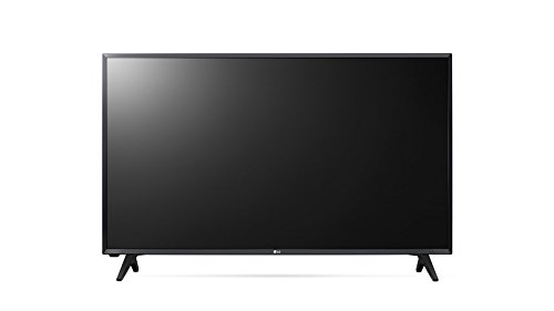 LG 43LJ500V - TV LED HD de 43 Pouces (Color Master Engine, USB Movie)