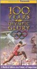 100 Years of Olympic Glory [VHS] [Import USA]
